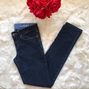 Gap 1969 Jeans Always Skinny